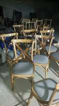 WCBC UK Style Cafe Restaurant Hotel Banquet Chair