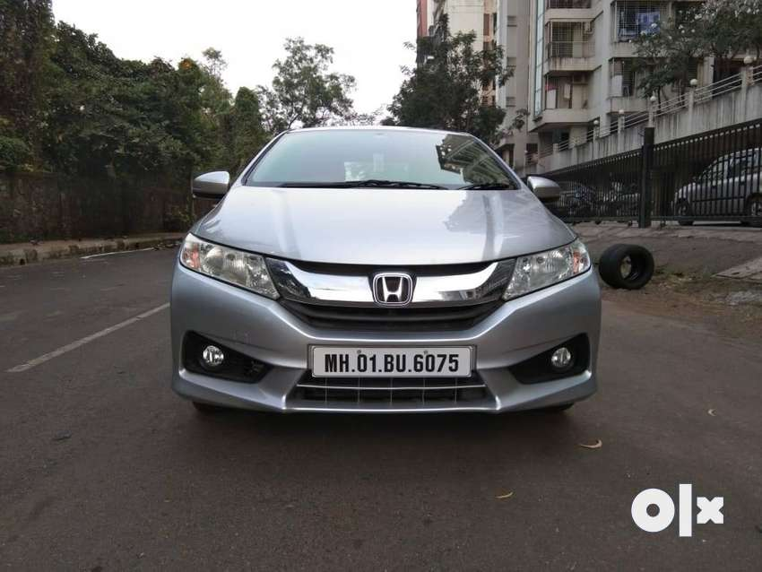 Honda City 1.5 V Manual, 2014, Petrol 0