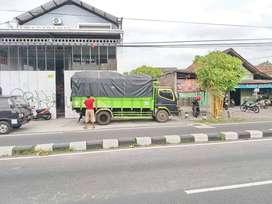 Gudang + Kantor Tepi Ringroad Utara Maguwo Cocok Usaha Dekat UII, UPN