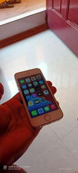 Iphone SE 1st gen 32GB