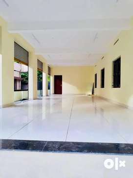 COMMERCIAL SHOP SPACE FOR RENT - CHAKAI- TRV