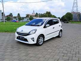 PROMO DP MINIM 6JT • AGYA G TRD S AT 2016
