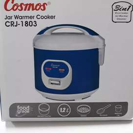 Rice cooker cosmos CRJ 1803 (1,2 L)