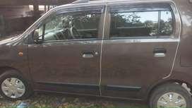 Maruthi Wagon R LXI-2012model-57000Km