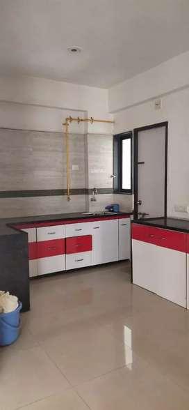 Flat for rent prahladnagar