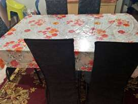 Dining table original pictures)