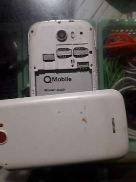 Q mobile a300