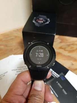 Suunto spartan trainer wrist Hr original black smart watch