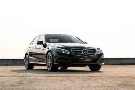 Mercedes Benz E250 2.0 Edition E th 2016 nik 2015 Black