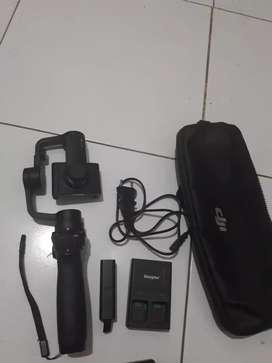 Gimbal stabilizer DJI Osmo Mobile Gen 1