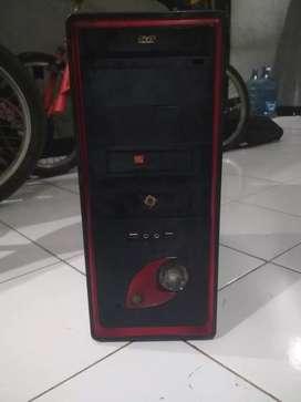 CPU Core2Duo E7400 + ram 4Gb