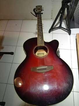Gitar akustik electrik Yamaha CPX 500ii
