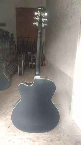 New seal package guitar not old
