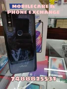Vivo V15 ( in warranty)