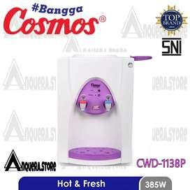 Cosmos dispenser panas normal CWD 1138P