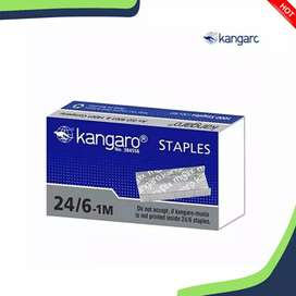 Isi Staples 24/6 kangoro