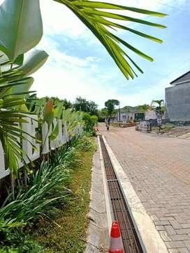 Dijual Tanah kavling Inden SHM di Siroto Banyumanik, Semarang atas