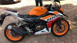 Honda All New CBR 150 R Repsol 2017, BU, Murah banget