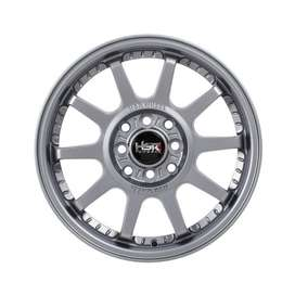 Velg City Car Ring 15 Lebar 65 Rata SMG ( Free Ongkir )