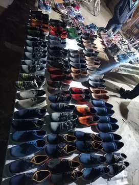 Imported Shoes Stock 1 pair or All Stock Urgent For Sale