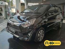 [Mobil Baru] Toyota Agya 2020 dp 25jt nego harga termurah tukar tambah