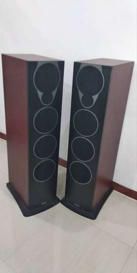 speaker mission mx6