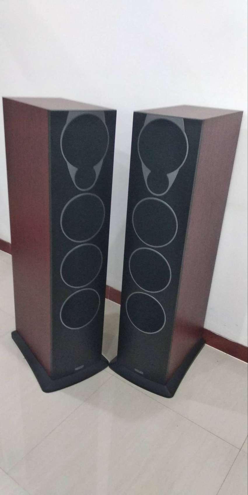 speaker mission mx6 0