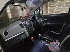 Maruti Suzuki Wagon R 2011 Petrol 75000 Km Driven