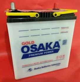 Osaka aki mobil basah 35 ah daihatsu granmax,luxio,terios