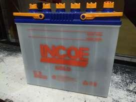 new incoe gold 45 ah aki toyota new yaris ns 60ls