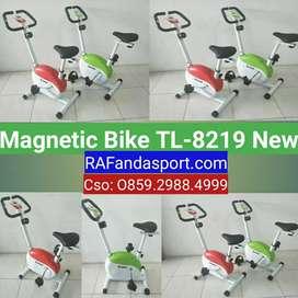 Sepeda Fitness Magnetik TL-8219 New