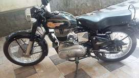 Good and neat bullet 1999.vechicle. Newly done all works