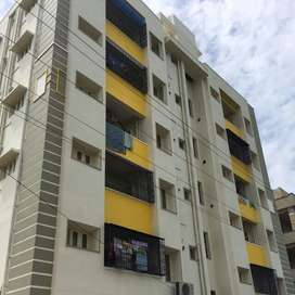 3BHK flat for rent in Kommadi