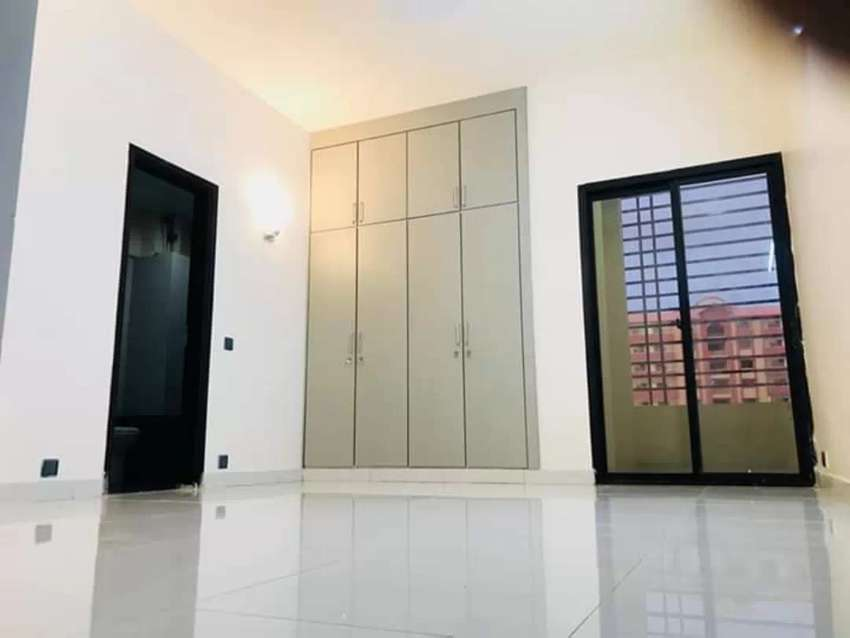 Brand new 1bed, 2bed dd, 3bed dd for rent vip of gulshan e iqbal 0