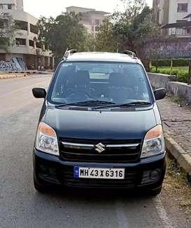 Maruti Suzuki Wagon R 2009 LPG 75000 Km Driven