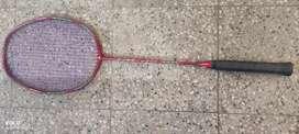 Apacs z ziggler badminton racket