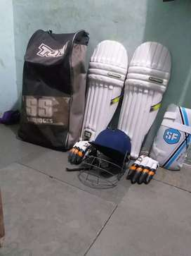 sport cricket kit