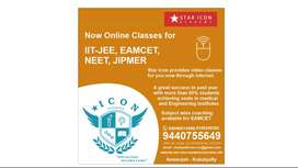 STAR ICON ACADEMY  AMEERPET