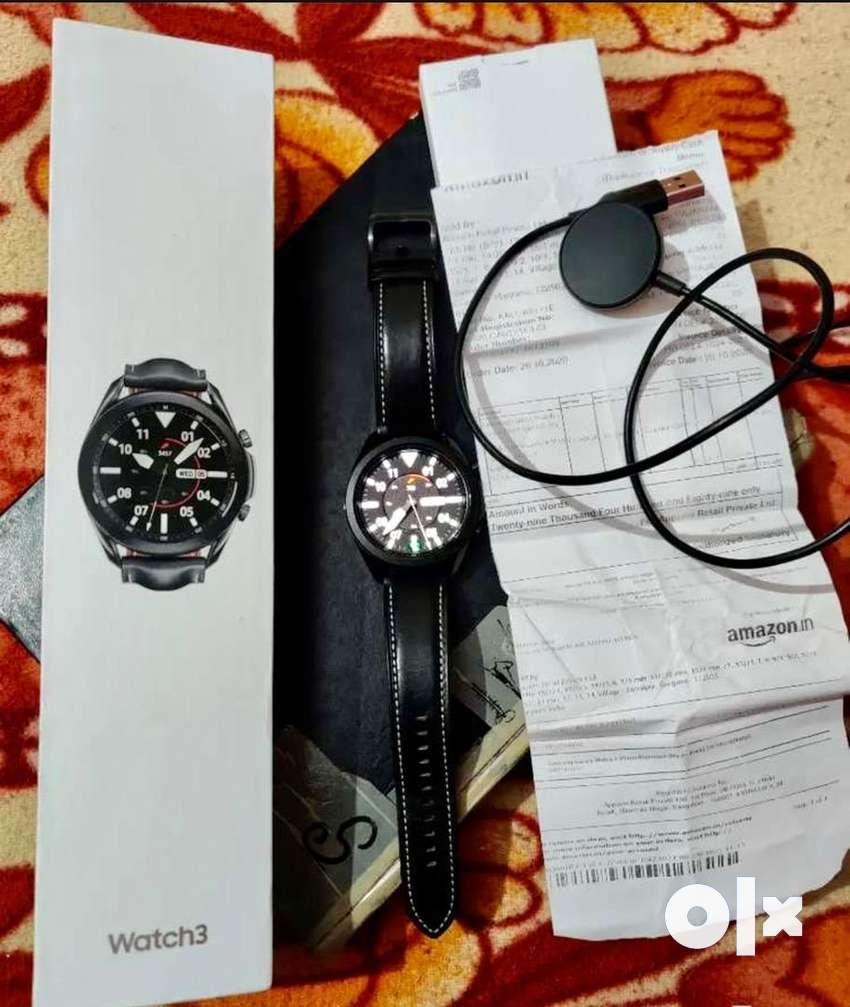 Samsung Watch 3 Brand new condition 0