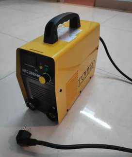 Welding machine IGBT 200AmP