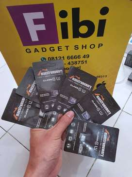 Memory Card Micro SD Garansi Resmi Lifetime