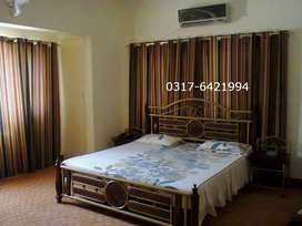 Furnished Room for rent on weekly and monthly basis
