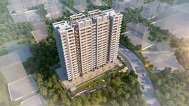 Well Designed 1 BHK-@Premium Project located at Ghodbunder Road