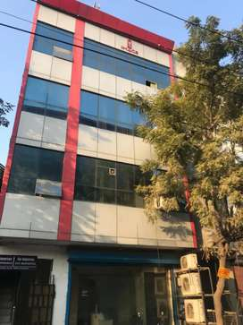 Comercial office space for sale 2 floors