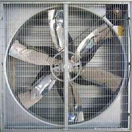 "54"" x 54"" and 39"" x 39"" industrial Fan"