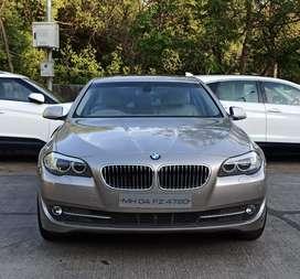 BMW 5 Series 520d Modern Line, 2013, Diesel