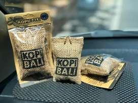 Parfume (Parfum) mobil Kopi Bali (Bahan Kopi organik) Original by KOJI