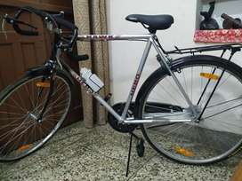 Racing cycle brand new