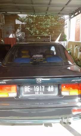 Honda accord maestro pgm fi