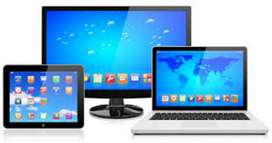 All type computer laptop service available on your site